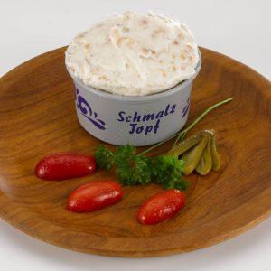 Salate/Aufstrich